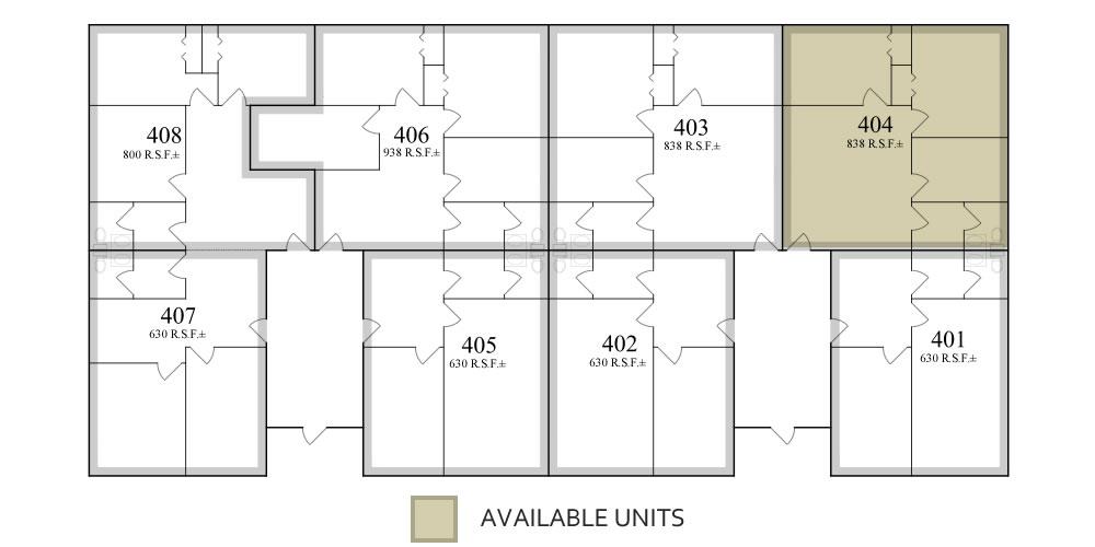 Building IV - 3117