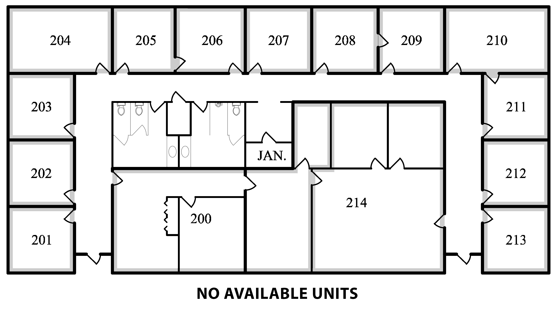 Building II - 3107